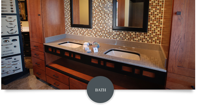 Custom Bathroom Vanities Oklahoma City onyx collection | topco distributing for cabinets and countertops