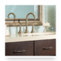 TOPCO | Custom Bathroom Cabinetry